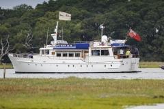 Seafin-at-Anchor